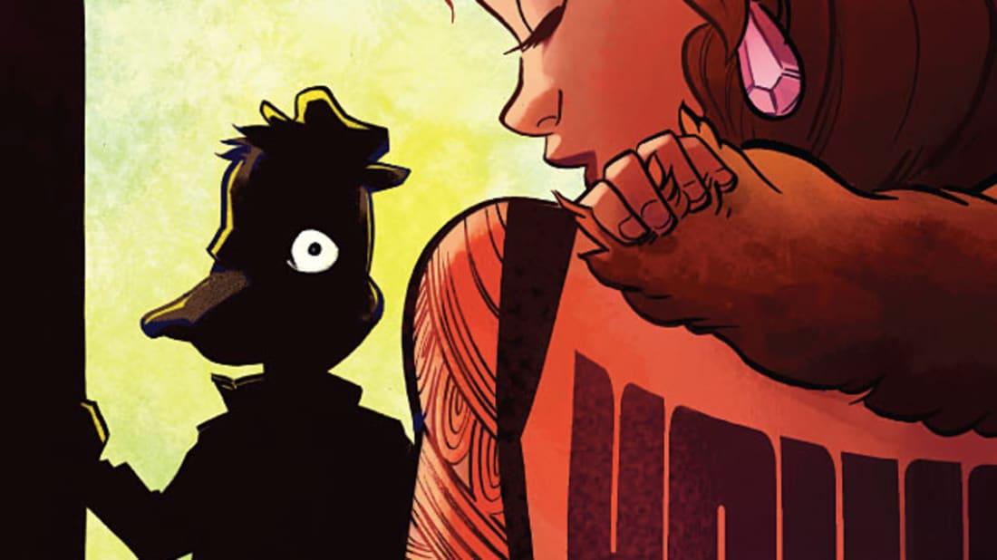 Erica Henderson/Marvel Comics