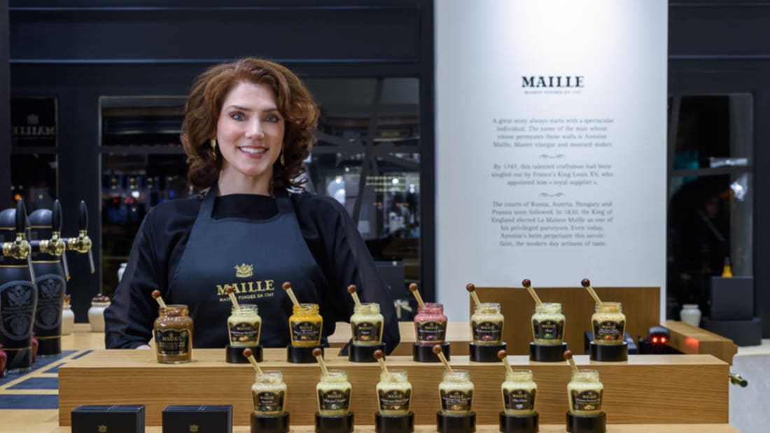 The Maille Boutique