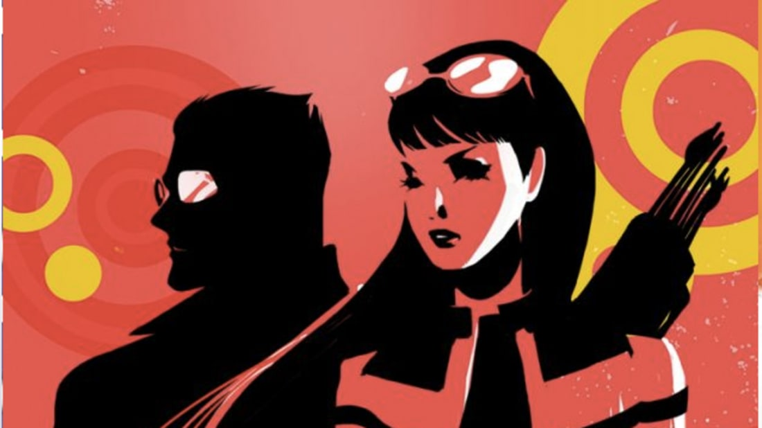 Sho Murase/Marvel Comics