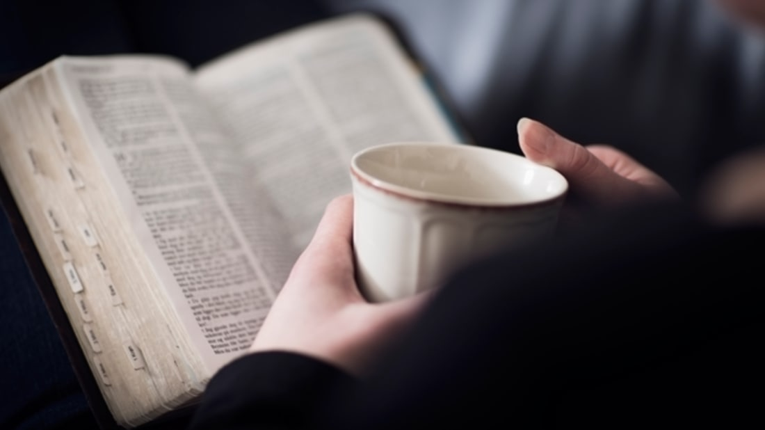 18 Everyday Expressions Borrowed From the Bible | Mental Floss