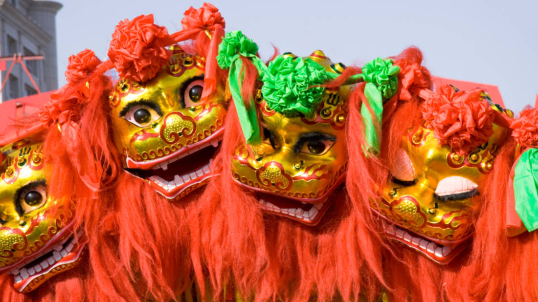 15 Celebration-Worthy Facts About Chinese New Year