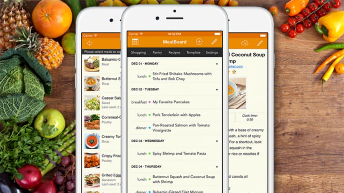 istock/mealboard.com