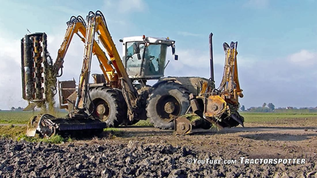 YouTube / Tractorspotter