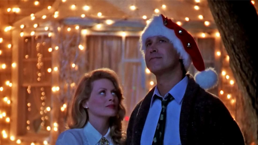 Griswold Christmas.15 Things You Probably Didn T Know About Christmas Vacation