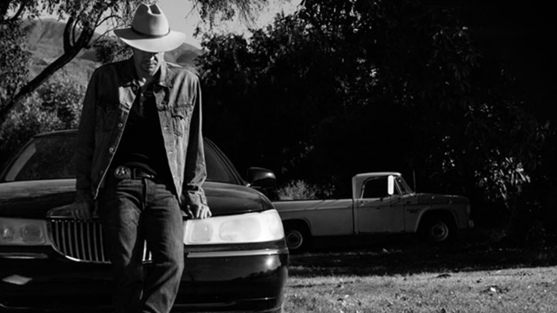 21 Things You Might Not Know About 'Justified' | Mental Floss
