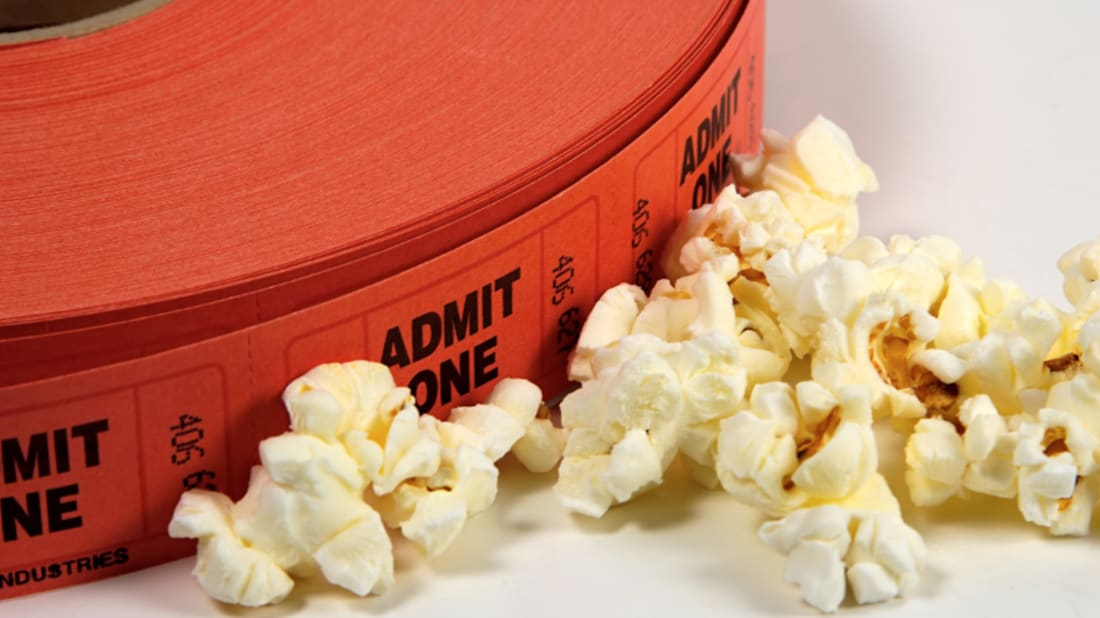 Why Is Popcorn the Default Movie Theater Snack? | Mental Floss
