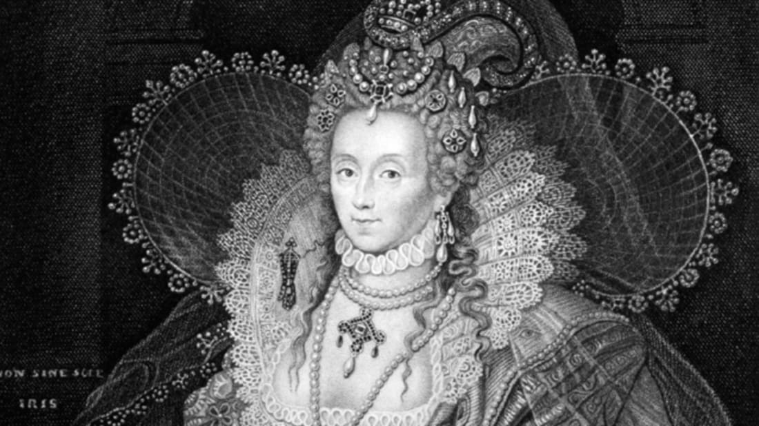 Eight Surprising Reasons Young People >> 15 Royally Amazing Facts About Queen Elizabeth I Mental Floss