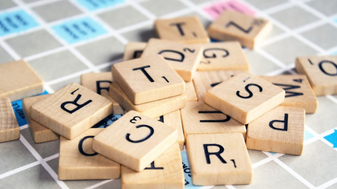 22 Two-Letter Words To Boost Your 'Scrabble' Score | Mental