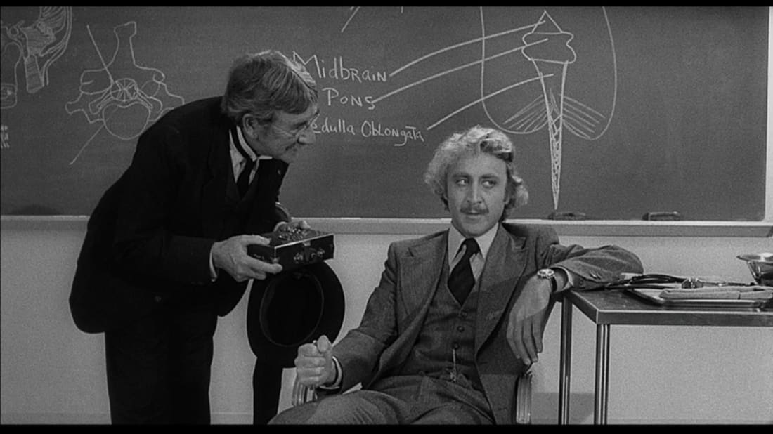 15 Things You Might Not Know About Young Frankenstein Mental Floss