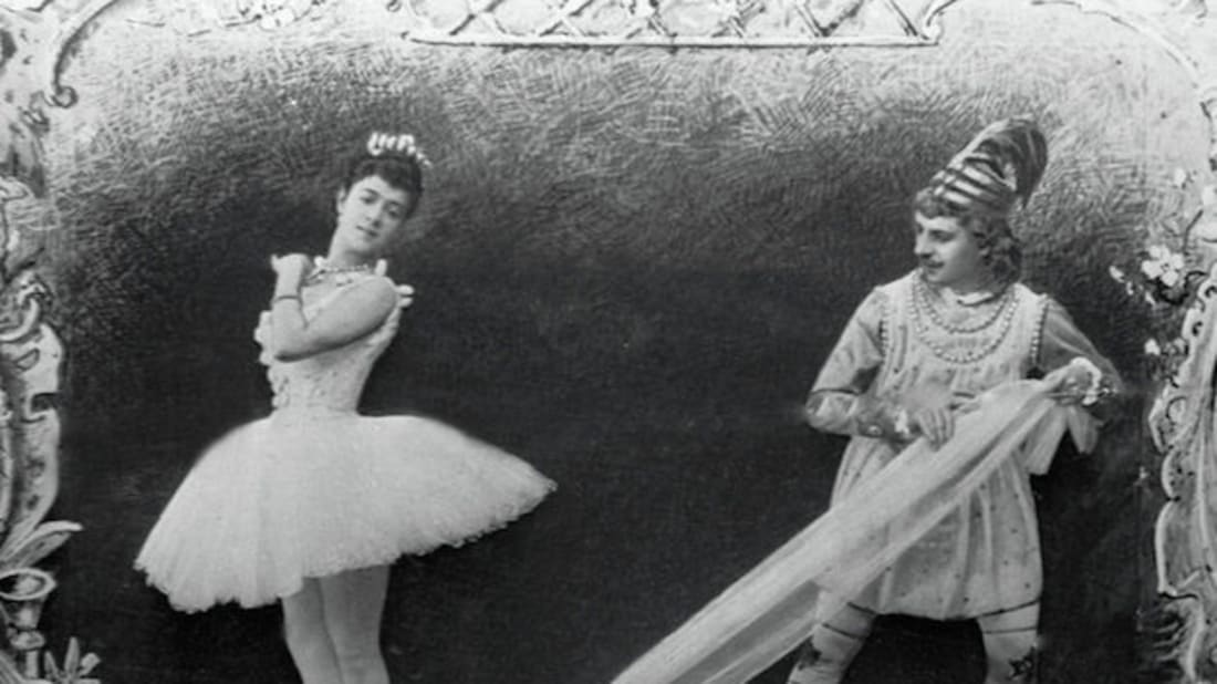 15 Harsh Things Critics Said About 'The Nutcracker' After Its 1892 ...