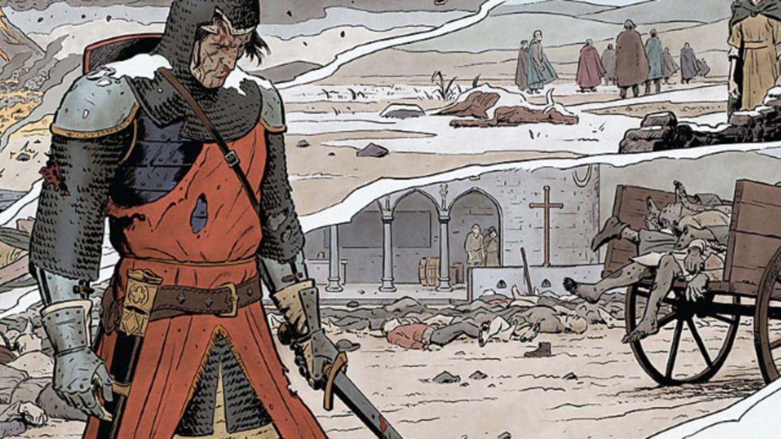 Paolo Rivera/Valiant Comics