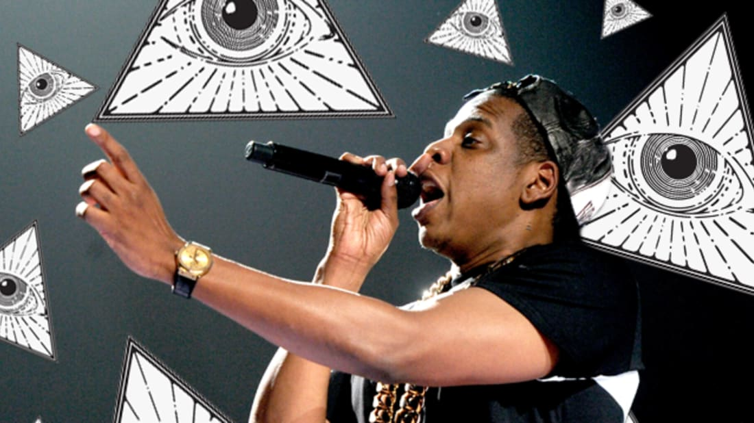 10 Unbelievable Music Conspiracy Theories