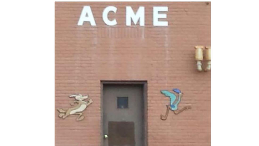 Acme Foundry