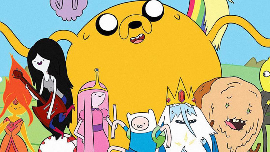 Cartoon Network via Fast Company