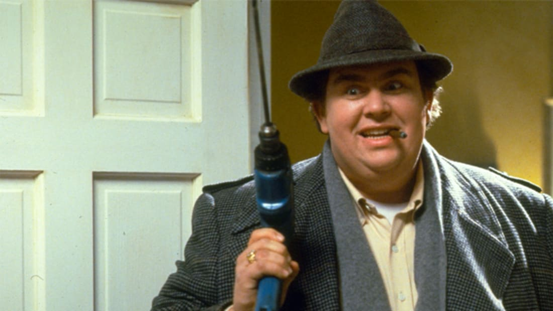 15 Things You Probably Didn't Know About Uncle Buck | Mental Floss