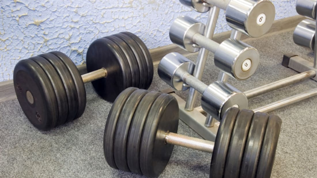 Dumbbells, Barbells, Kettlebells—Why Do We Call Weights