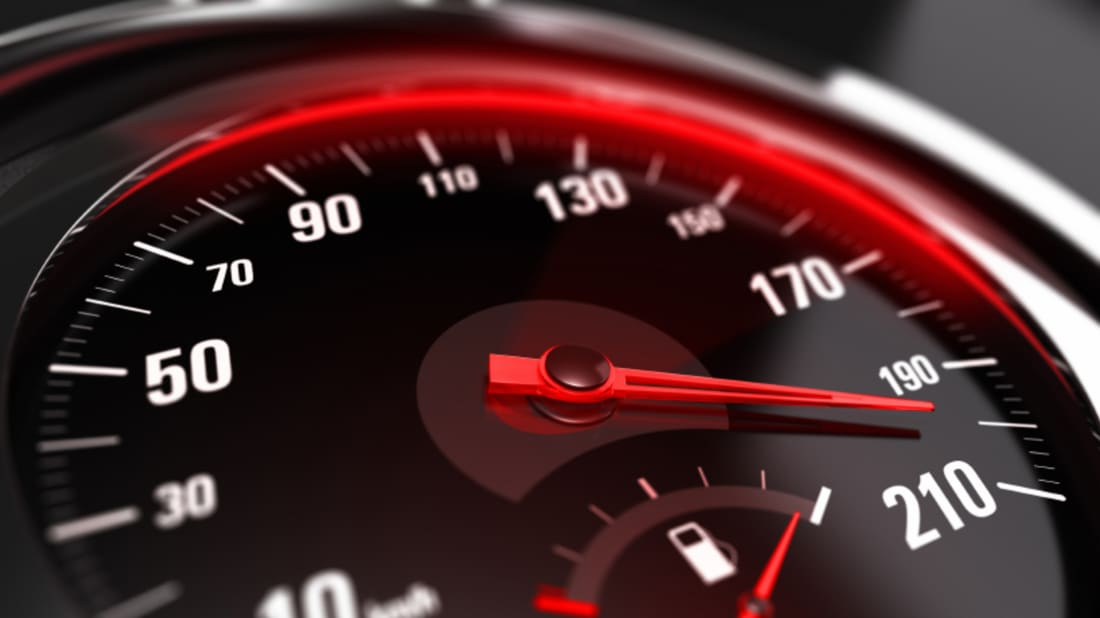 Why Do Car Speedometers List Speeds That Are Way Over the