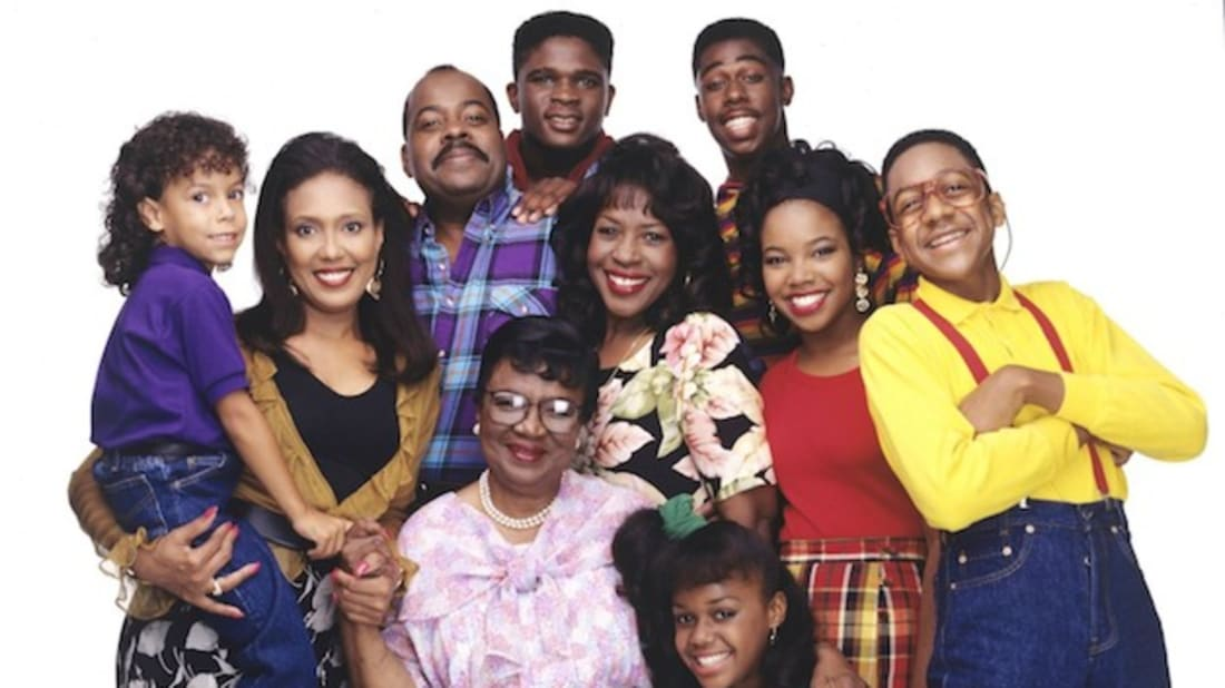 22 Facts About Family Matters | Mental Floss