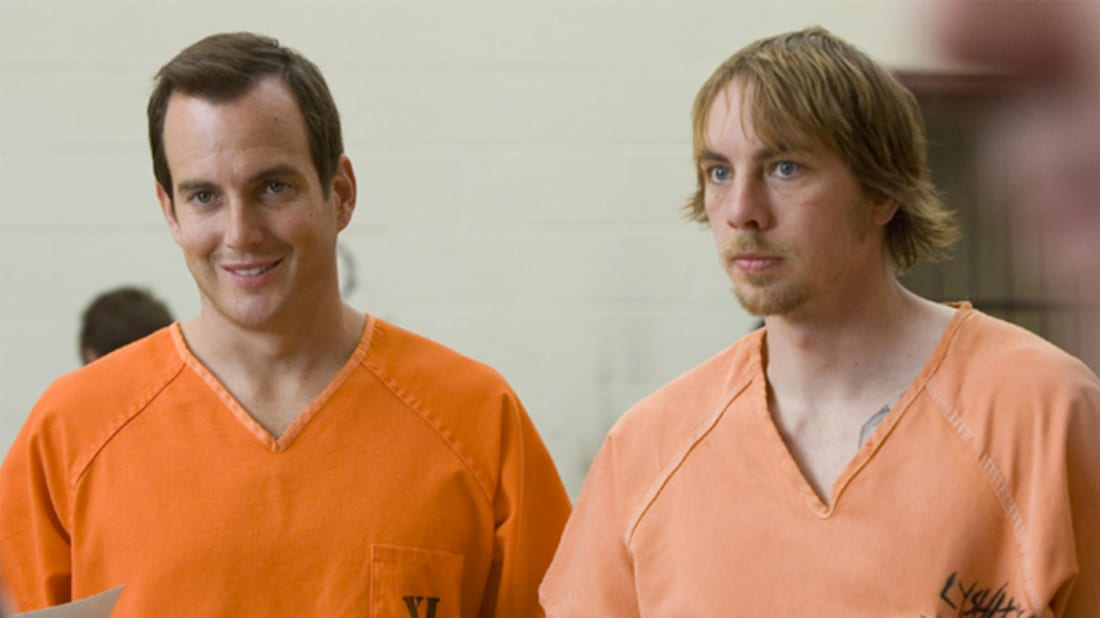 15 Things You Probably Didn't Know About 'Let's Go to Prison