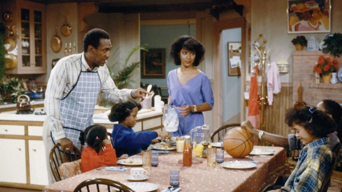 20 Things You Might Not Know About 'The Cosby Show'   Mental