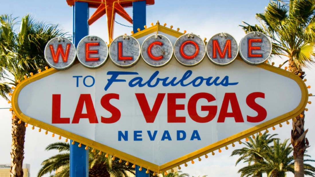 15 Things You Might Not Know About Nevada | Mental Floss