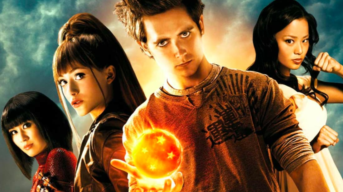 15 Facts About Dragonball Evolution
