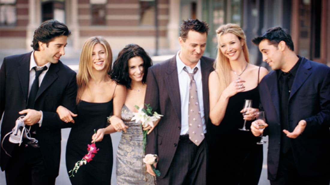 bdfb9be8b2c26 20 Future Stars Who Appeared on 'Friends' | Mental Floss