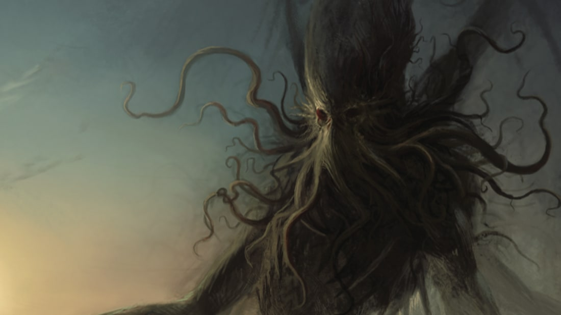 "H.P. Lovecraft's ""The Call of Cthulhu"""
