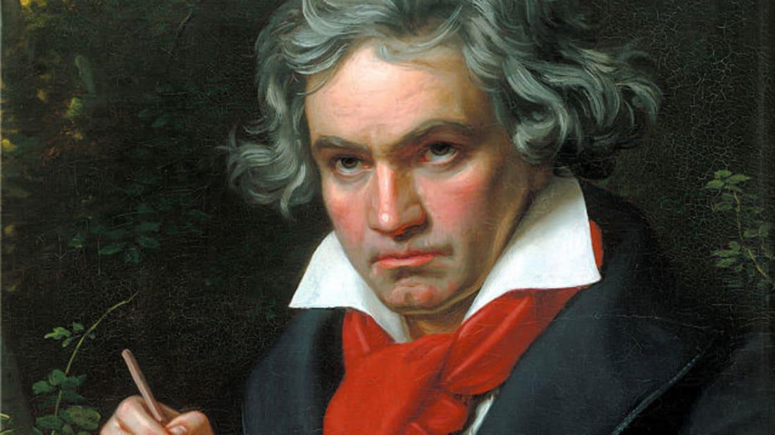 Beethoven-Haus, Wikimedia Commons // Public Domain