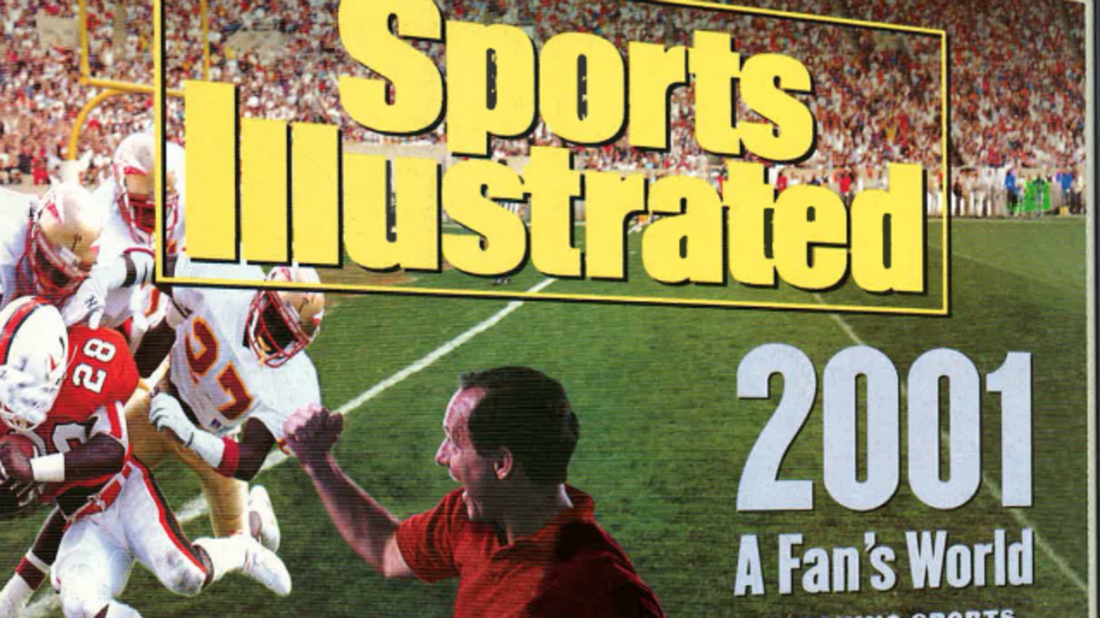 Sports Illustrated's Predictions for the Future of Sports (in 1991