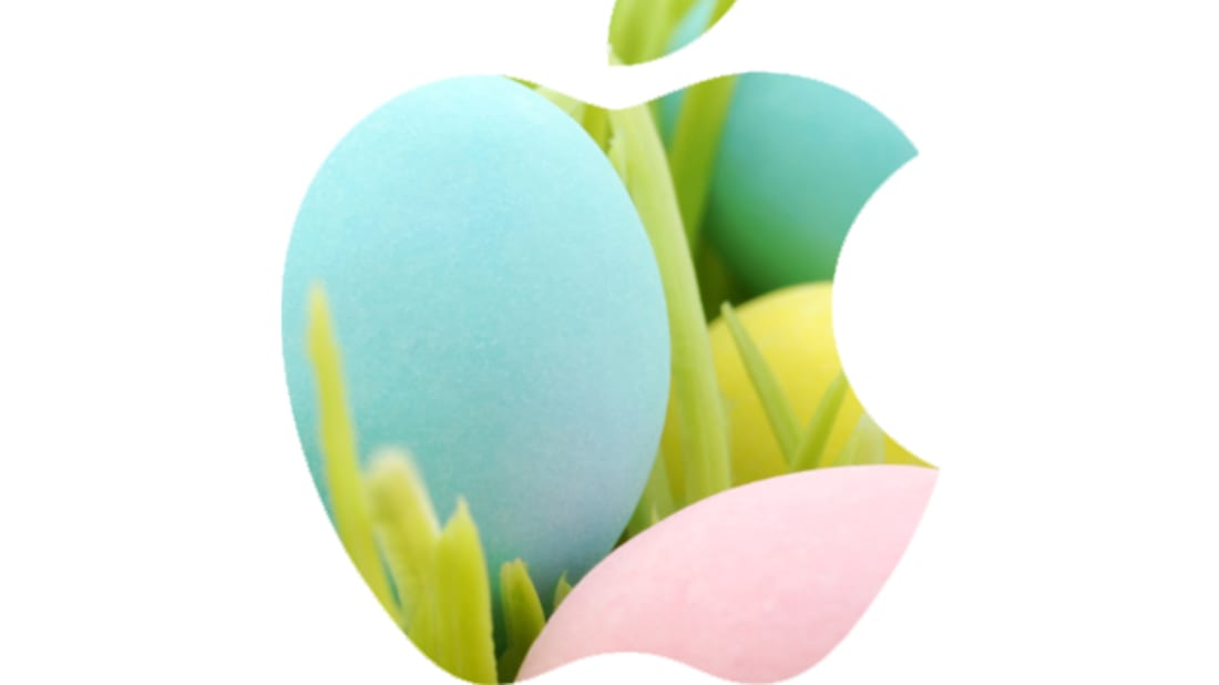 16 Easter Eggs Hidden in Apple Products