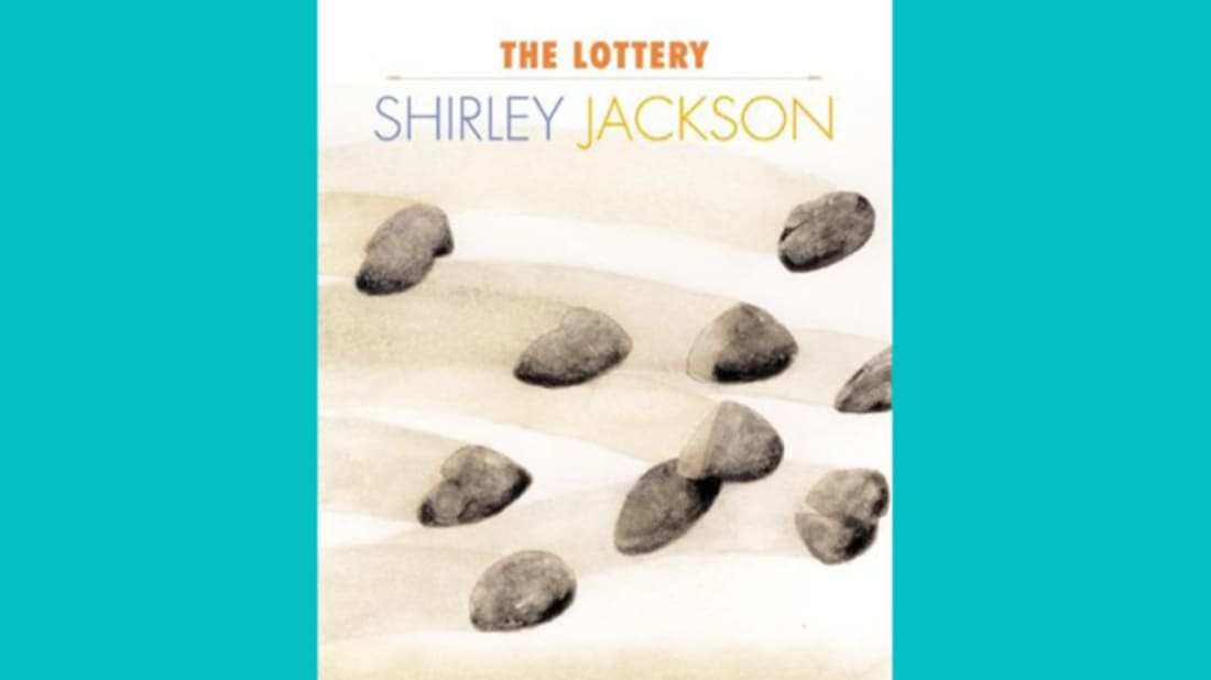 11 Facts About Shirley Jackson's