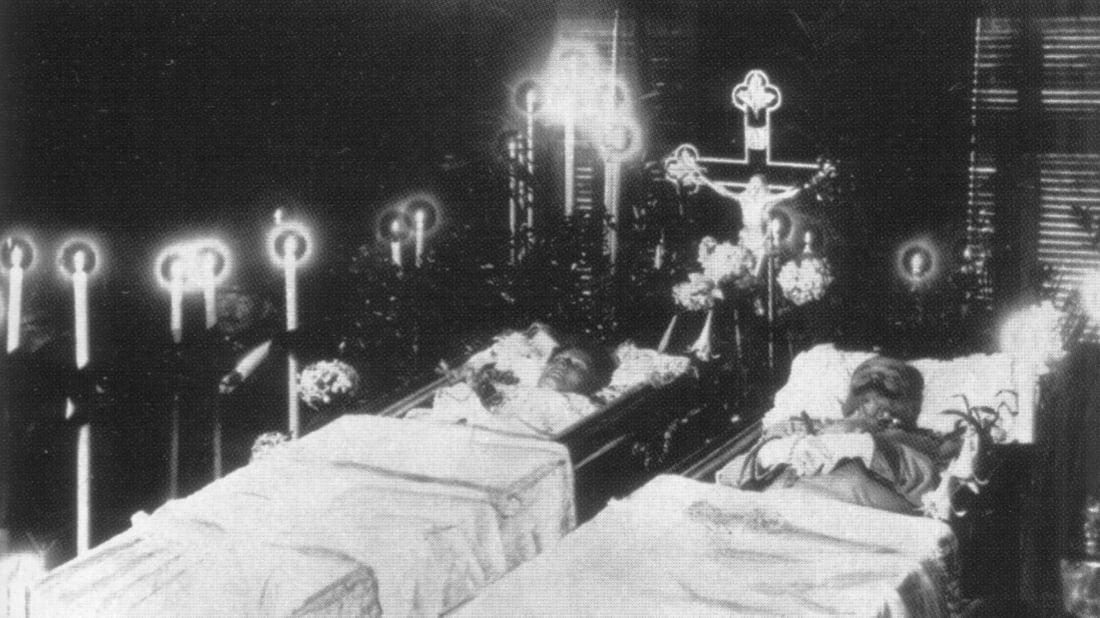 Today In History Archduke Ferdinand Is Murdered In Sarajevo