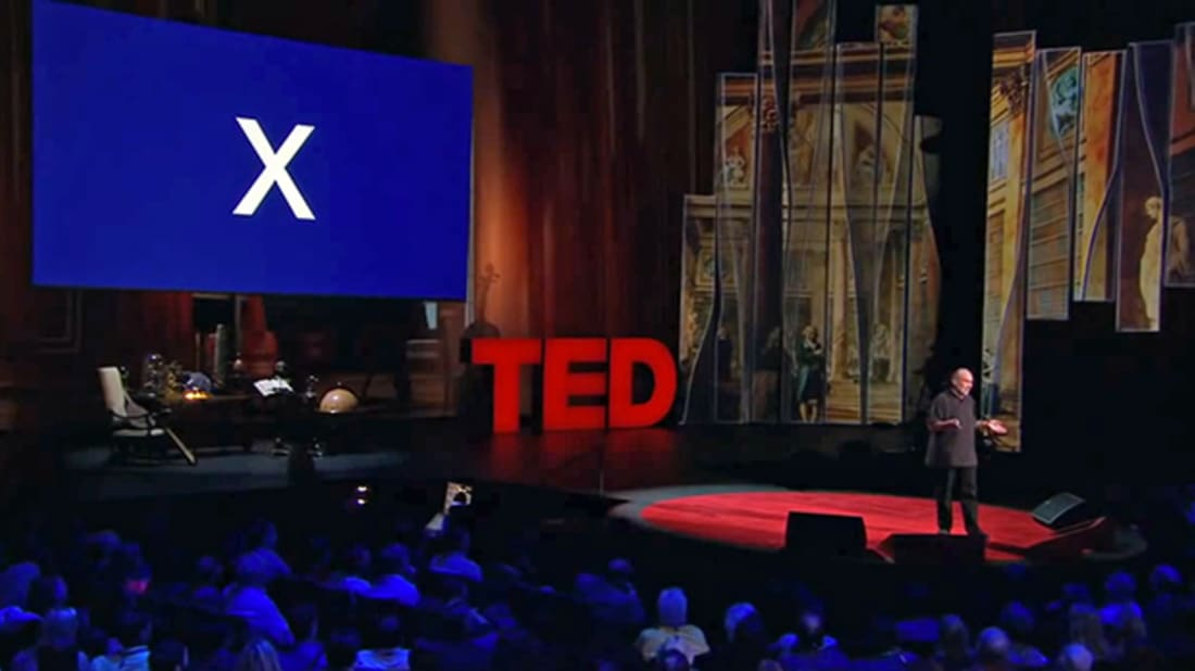 YouTube / TED