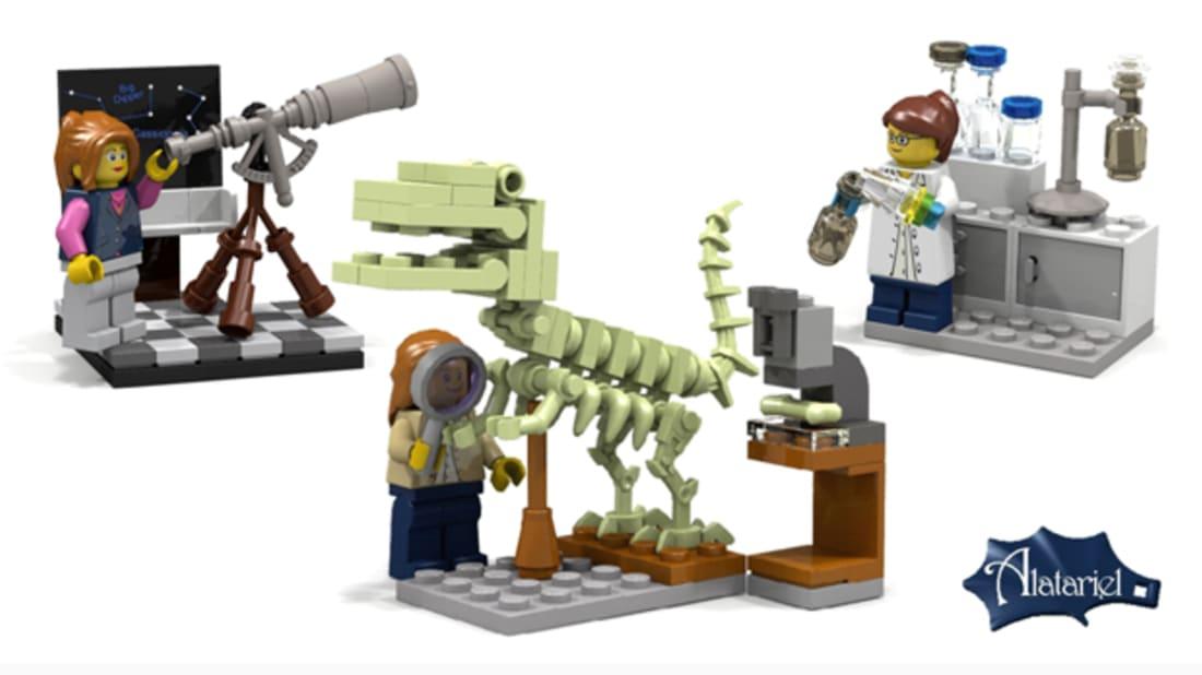 Ideas.LEGO.COM