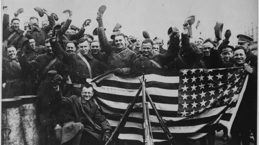 42 Quotes From Germans About American Troops After World War
