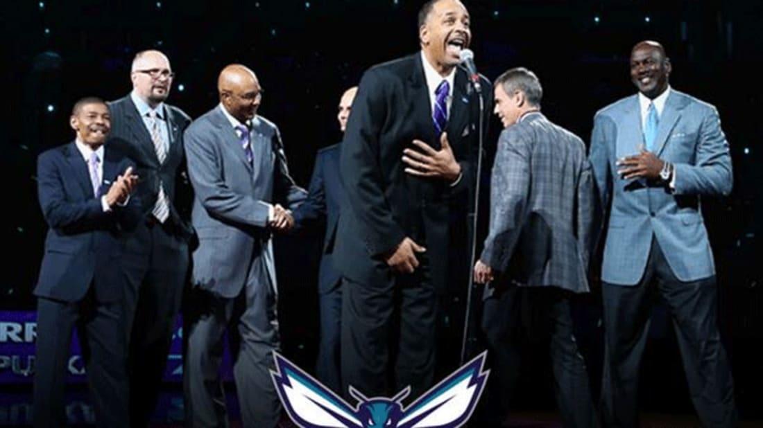 @Hornets