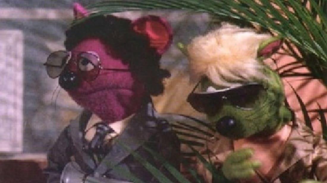 muppet wikia