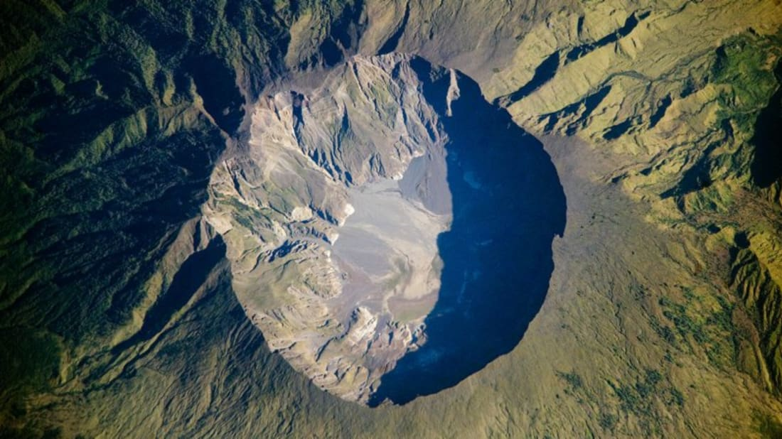 Earth Observatory/NASA