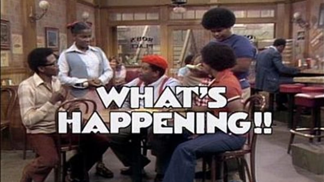 31 Things You Might Not Know About 'What's Happening