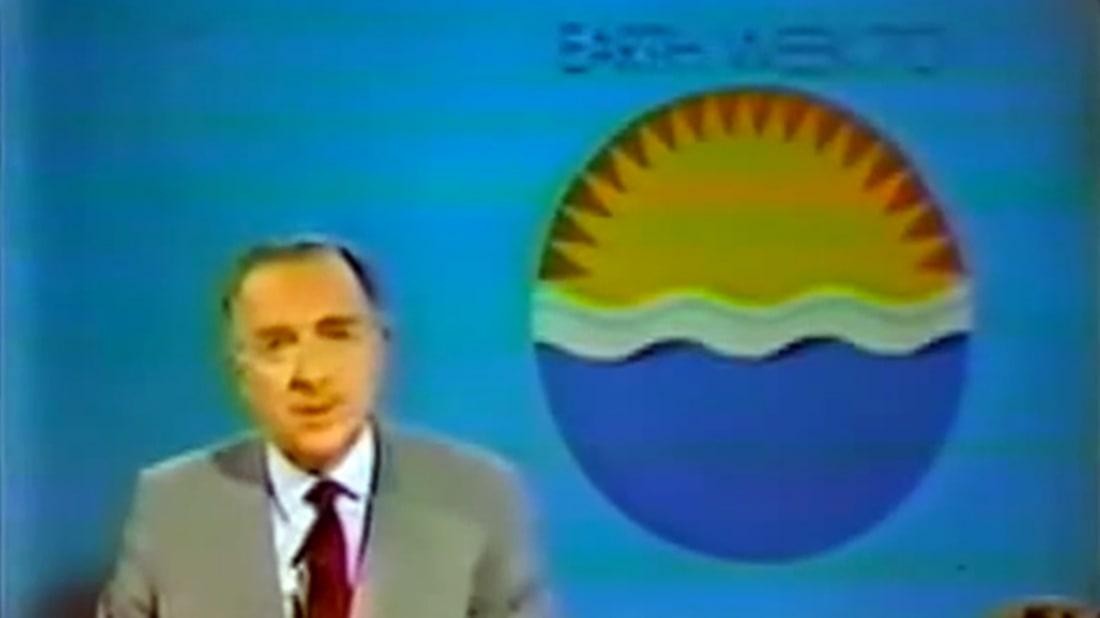 YouTube / earthweek1970