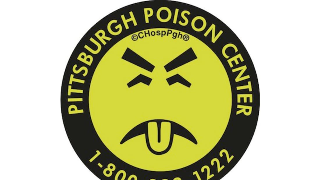 Children's Hospital of Pittsburgh/Pittsburgh Poison Center