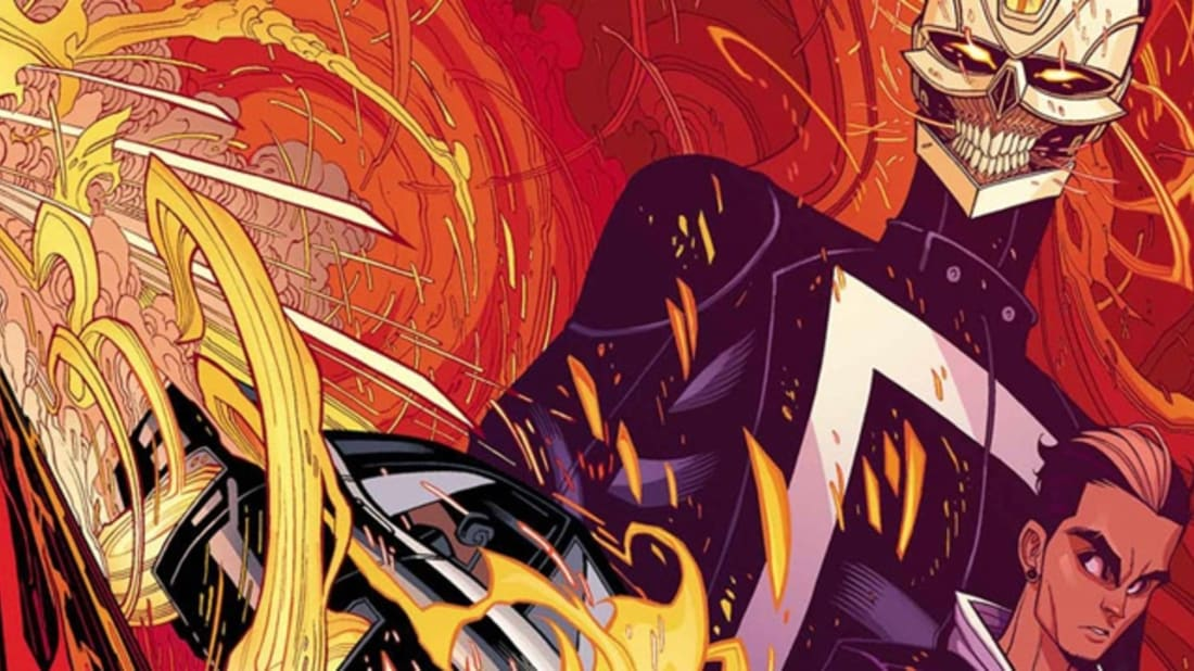 Tradd Moore/Marvel Comics