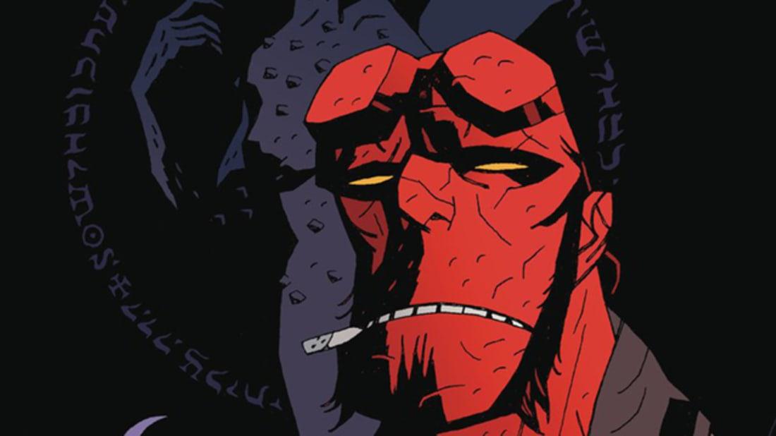Mike Mignola/Dark Horse Comics