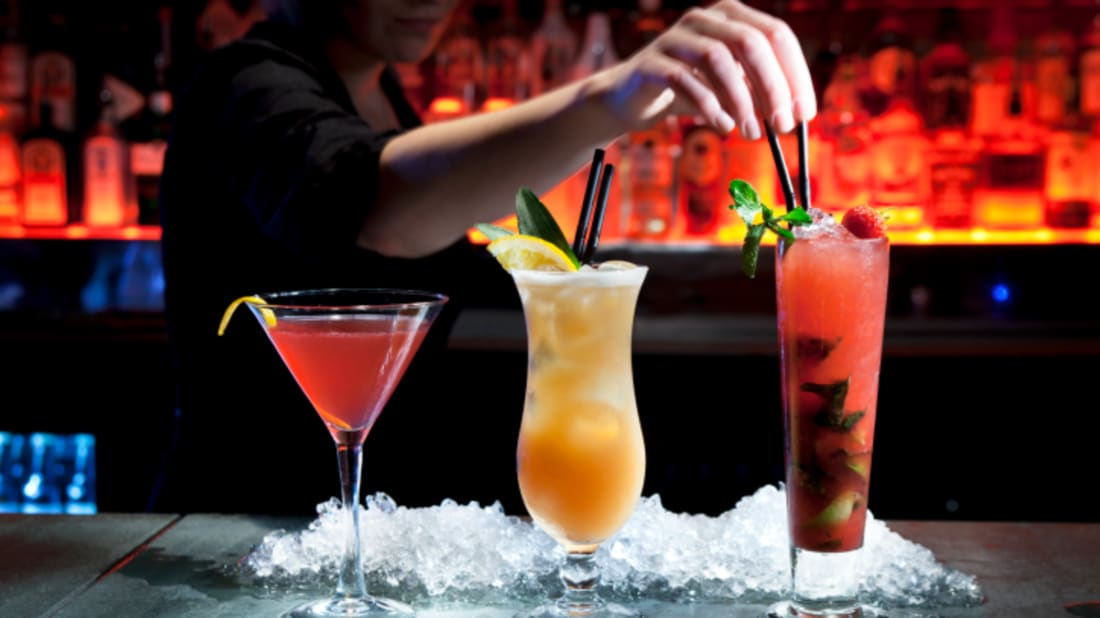 The Stories Behind 11 Famous Cocktails | Mental Floss
