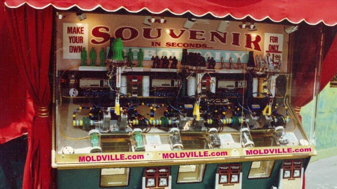 Moldville