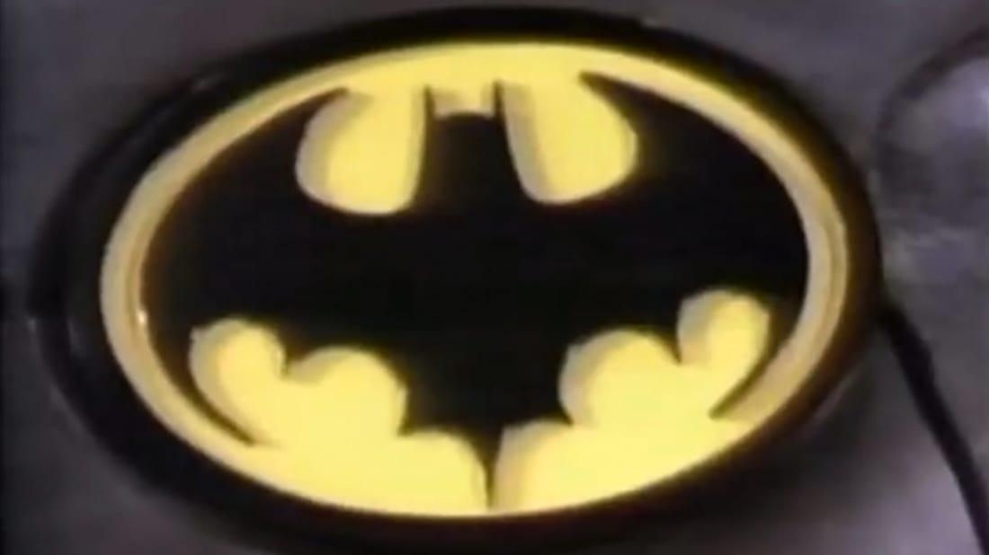 YouTube / 1989BatmanMovie