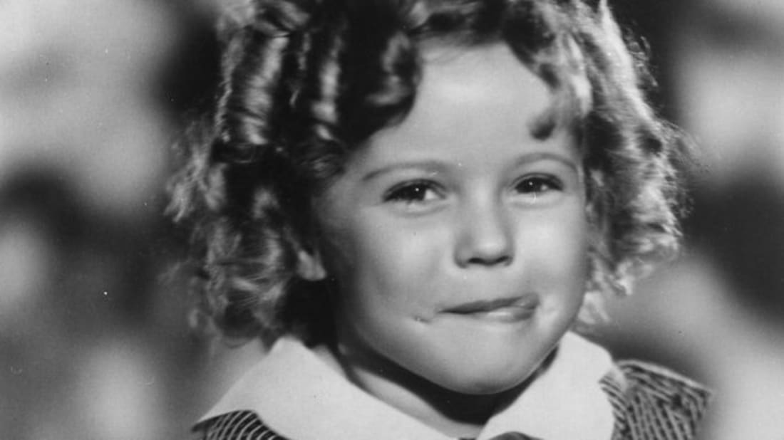 5 Stories About Shirley Temple | Mental Floss