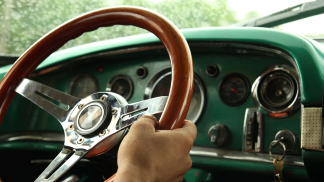 11 Features You No Longer See in Cars | Mental Floss