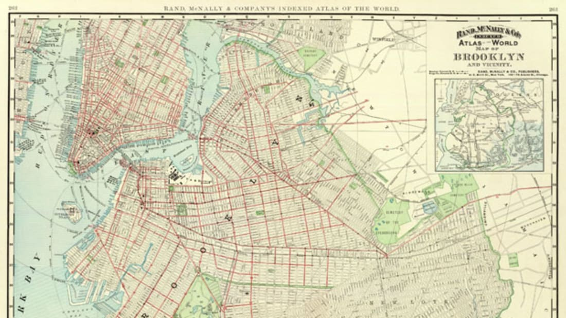 How Brooklyn Neighborhoods Got Their Names | Mental Floss on map of bronx ny, map of cortlandt ny, map of carolina pr, map of park avenue ny, map of jamaica estates ny, map of manhattan ny, map of long island ny, map of new york ny, map of queens ny, map of brownsville ny, map of hamden ny, map of upstate ny, map of new lisbon ny, map of staten island ny, map of north river ny, map of clarkstown ny, map of granby ny, map of harlem ny, map of cold spring harbor ny, map of west village ny,
